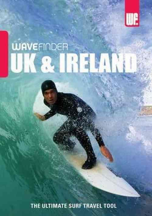 Wavefinder UK And Ireland (3rd Edition)