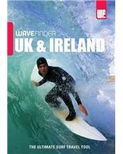 Wavefinder UK And Ireland (3rd Edition)