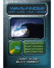 Wave Finder, Surf Guide USA And Hawaii (Wavefinder)