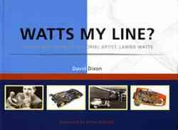 Watts My Line? - Front Cover
