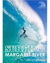 Surfing Margaret River: Cape to Cape Guide