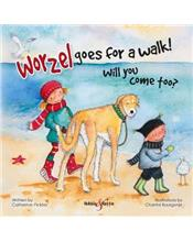 Worzel Goes For A Walk : Will you come, too?