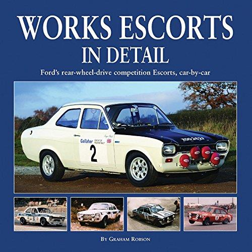 Works Escort in Detail - Front Cover
