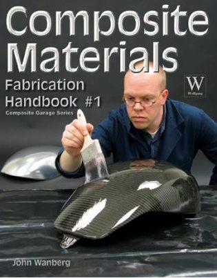 Composite Materials Fabrication Handbook 1 - Front Cover
