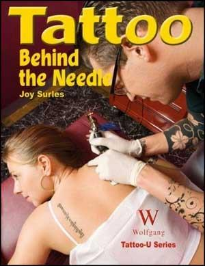 Tattoo : Behind The Needle