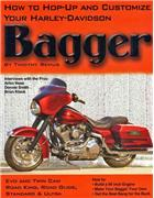 How to Hop Up and Customize your BAGGER