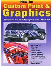 How To Custom Paint & Graphics