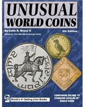 Unusual World Coins (5th Edition)