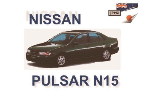n15 pulsar workshop manual pdf