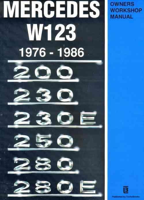 home computer diagram mercedes benz w123 1976 1986 owners service  amp  repair  mercedes benz w123 1976 1986 owners service  amp  repair