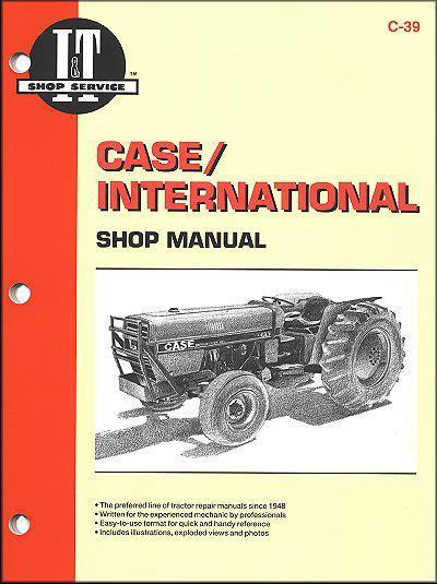 Case International 1985