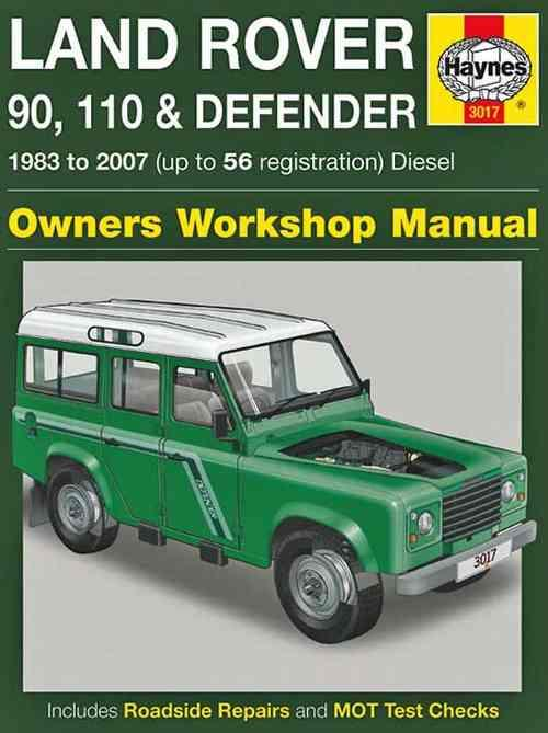 rover ohv 910 engine manual