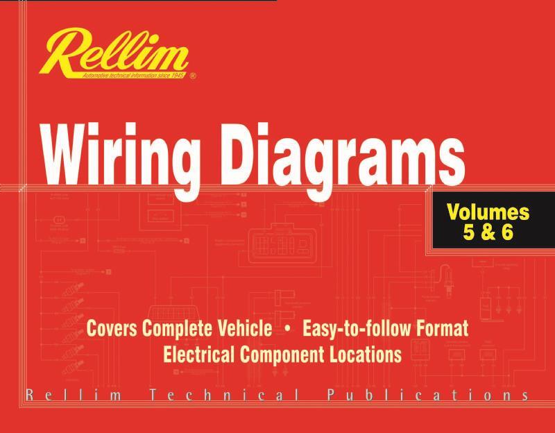 Rellim Wiring Diagrams 1998